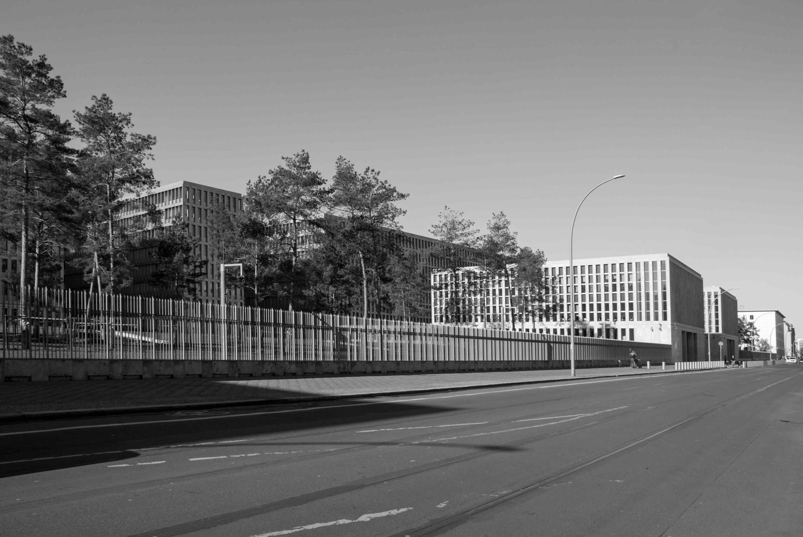 Daten-Highway © Dieter Linke
